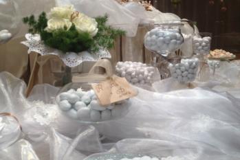 confettata matrimonio hotel gardel