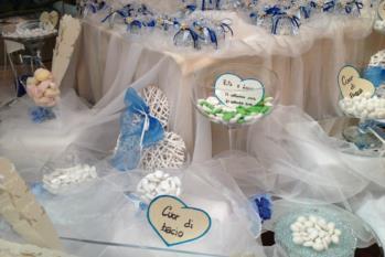 confetti per tutti i gusti matrimonio hotel gardel