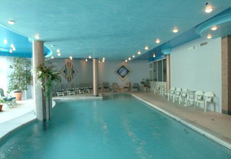 Hotel con piscina interna e centro benessere hotel gardel - Hotel corvara con piscina interna ...